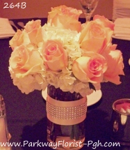 center pieces 264B
