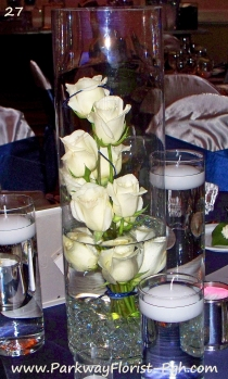 center pieces 27