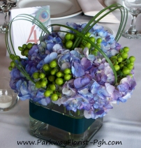 center pieces 273