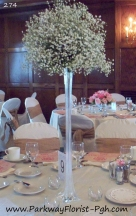 center pieces 274