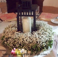 center pieces 275
