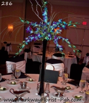 center pieces 286