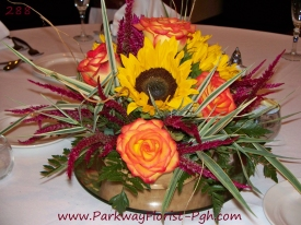 center pieces 288