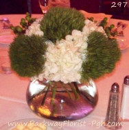 center pieces 297
