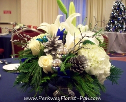 center pieces 303
