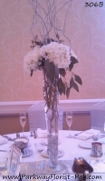center pieces 306B