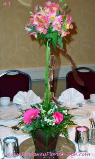 center pieces 49