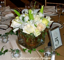 center pieces 61