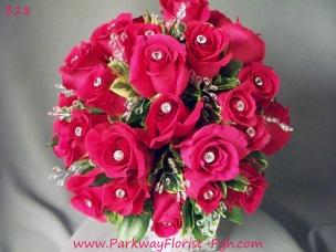 bouquets 318