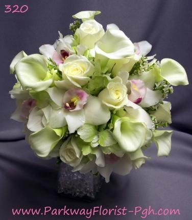 bouquets 320