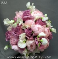 bouquets 322