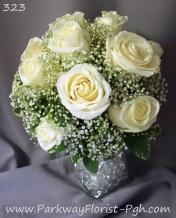 bouquets 323