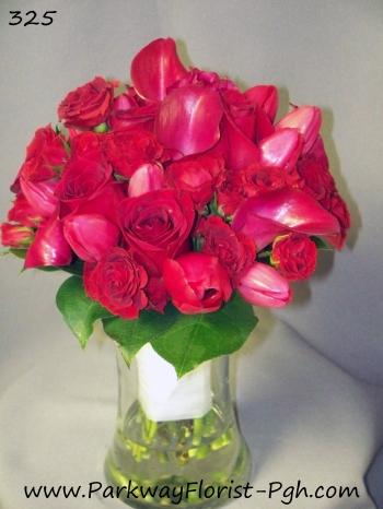 bouquets 325