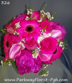 bouquets 326