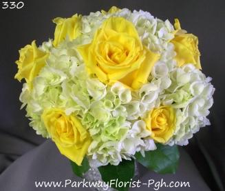 bouquets 330