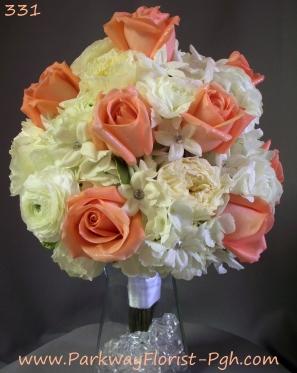 bouquets 331