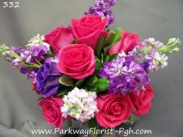bouquets 332