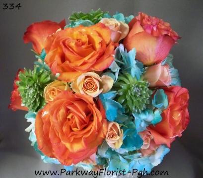 bouquets 334