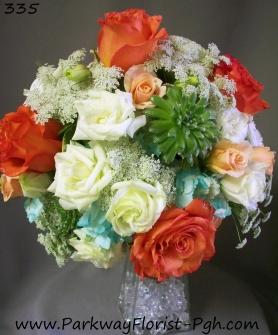 Bouquets 335