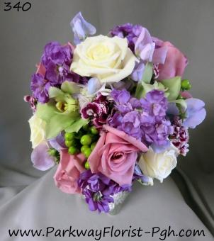 bouquets 340