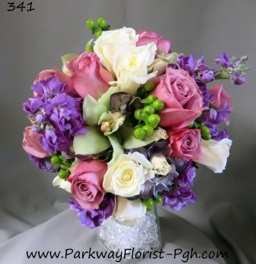 bouquets 341