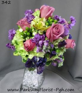 bouquets 342