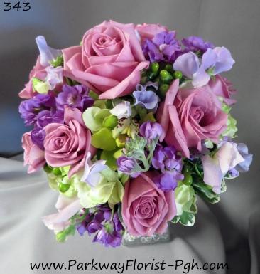 bouquets 343