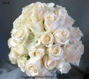 bouquets 345