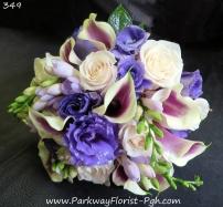 bouquets 349