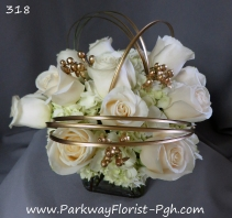 center pieces 318