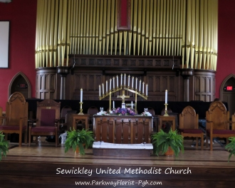 Sewickley United Methodist-After Renovation3