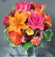 bouquets 357