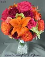 bouquets 358