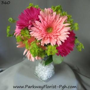 bouquets 360
