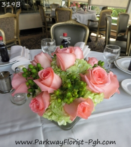 center pieces 319B