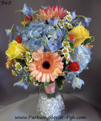 bouquets 365