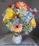 bouquets 366