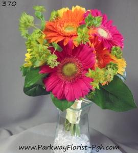 bouquets 370