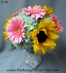 bouquets 374