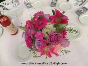 center pieces 324