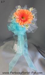 flower girl 17