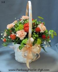 flower girl 18