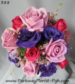 Bouquets 388