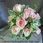 Bouquets 393