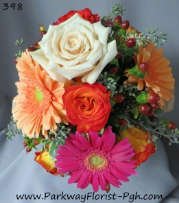 Bouquets 398