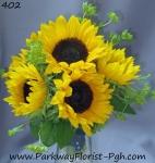 Bouquets 402