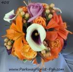 Bouquets 405