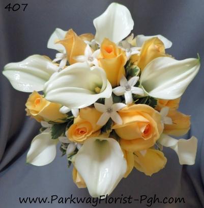 Bouquets 407