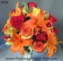 Bouquets 408