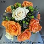 Bouquets 410